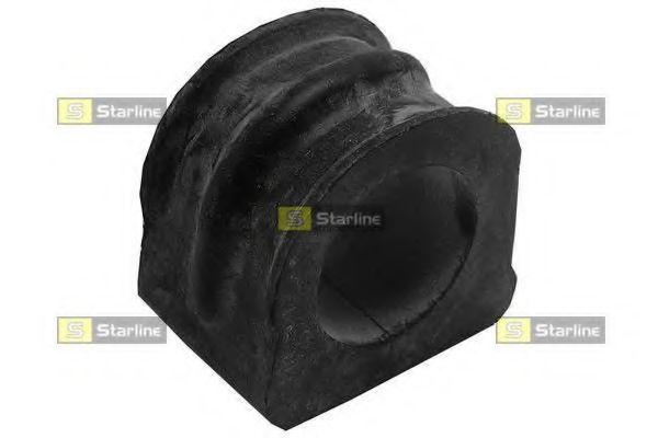 Втулка стабилизатора  прав./лев.   ( с бугорком) Внутр. диаметр 23мм SIDEM арт. 4014752