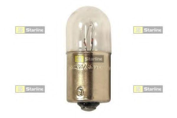 Автомобильная лампа: 12 [В] R10W/12V цоколь BA15s  арт. 9999972