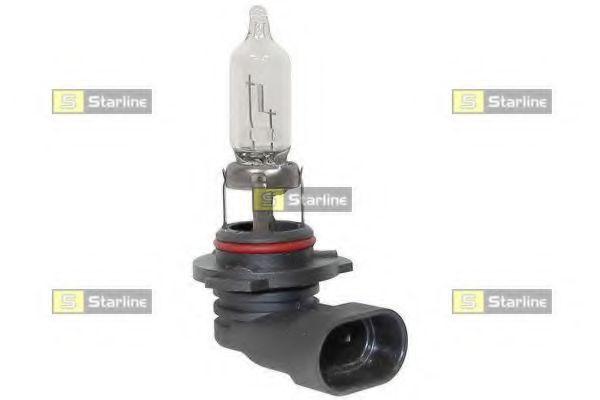 Автомобильная лампа: 12 [В] HB3 60W/12V цоколь P20d  арт. 9999986