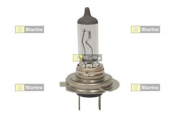 Автомобильная лампа: 12 [В] H7 55W/12V цоколь PX26d  арт. 9999990