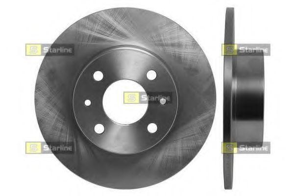 Диск тормозной  арт. PB1470