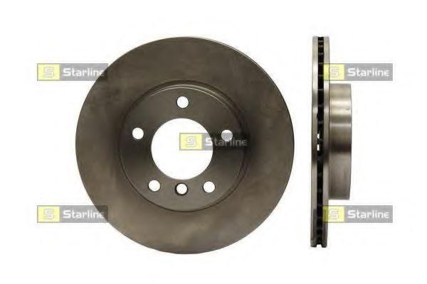 Диск тормозной  арт. PB2052