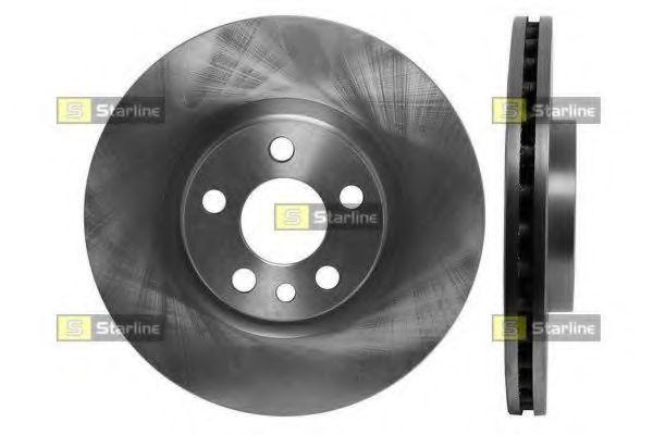 Диск тормозной  арт. PB2523