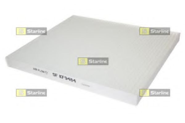 Фiльтр салону STARLINE SFKF9484