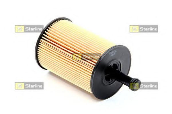 Масляный фильтр  арт. SFOF0045