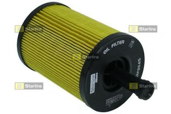 Масляный фильтр  арт. SFOF0129