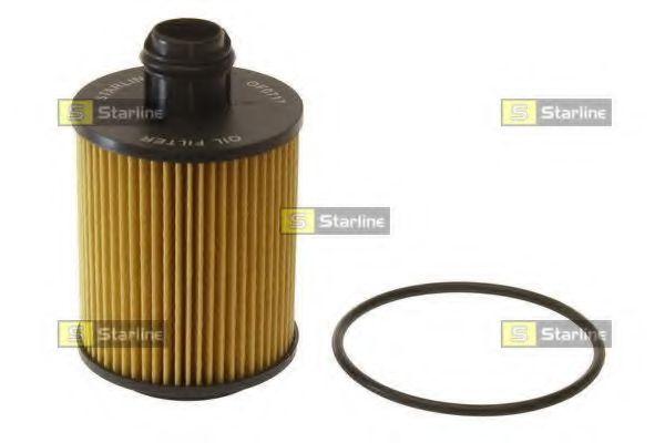 Масляный фильтр  арт. SFOF0717