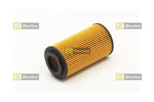 Масляный фильтр  арт. SFOF0853