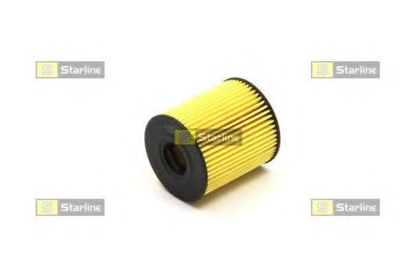 Масляный фильтр  арт. SFOF0855
