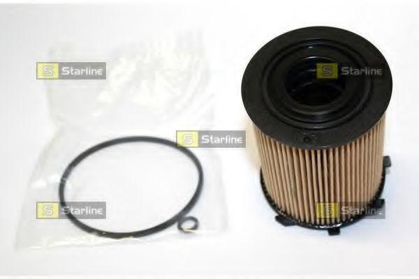 Масляный фильтр  арт. SFOF0952