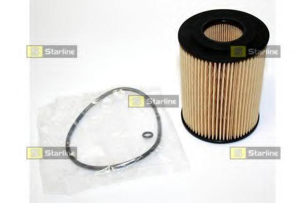 Масляный фильтр  арт. SFOF0982