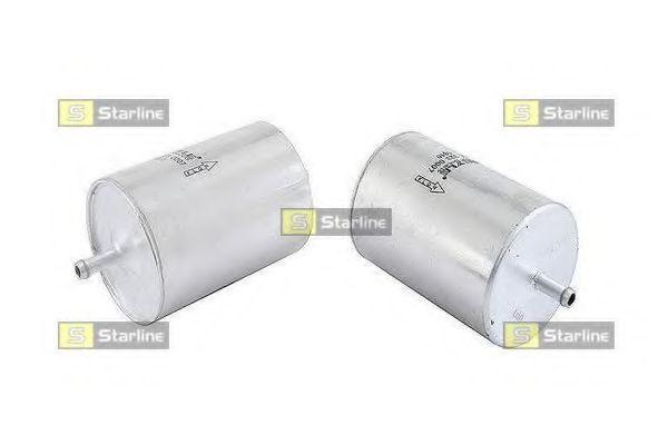 Топливный фильтр  арт. SFPF7009