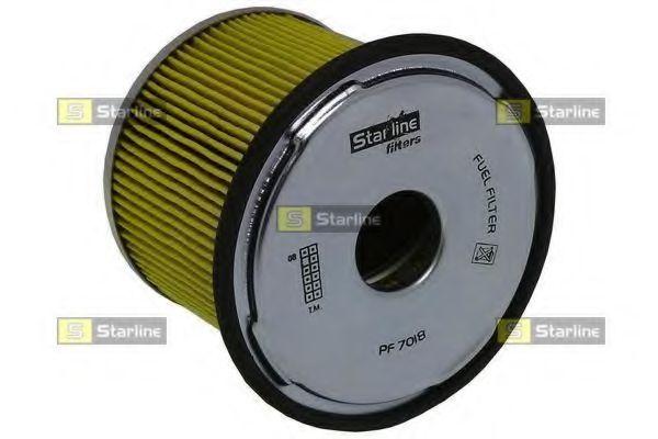 Топливный фильтр  арт. SFPF7018