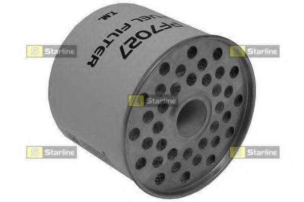 Топливный фильтр  арт. SFPF7027