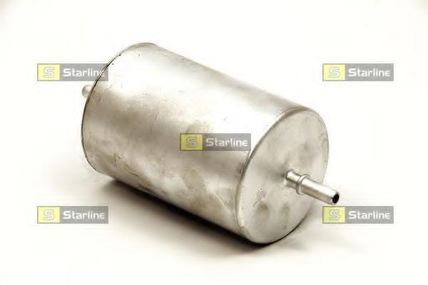Топливный фильтр  арт. SFPF7039
