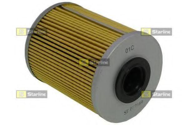 Топливный фильтр STARLINE SFPF7069