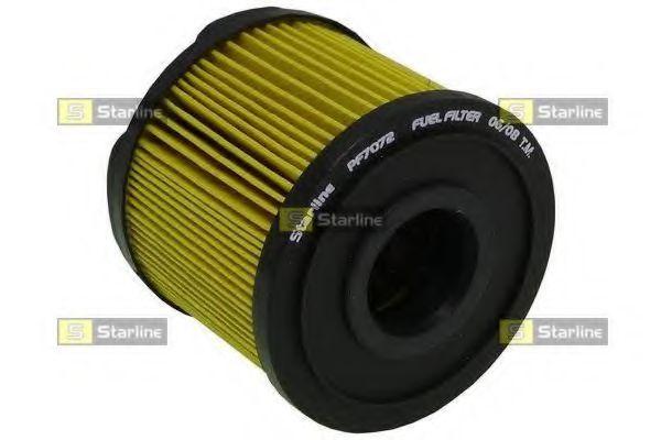 Топливный фильтр  арт. SFPF7072