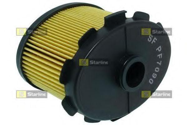 Топливный фильтр  арт. SFPF7090