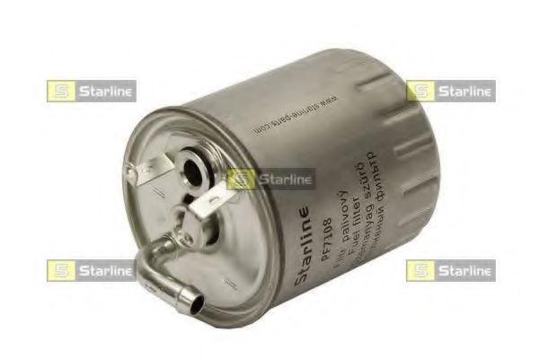 Топливный фильтр STARLINE SFPF7108