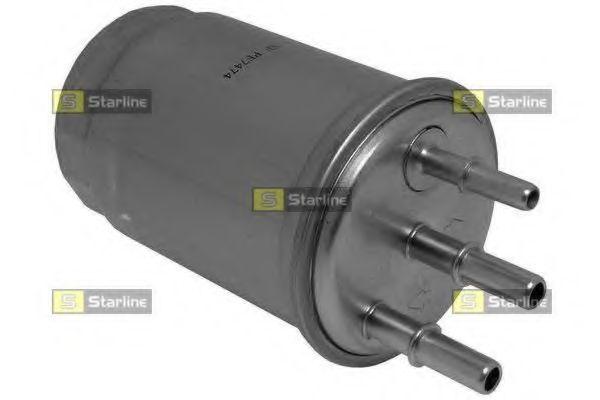 Топливный фильтр  арт. SFPF7474