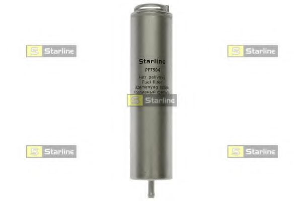 Топливный фильтр  арт. SFPF7504