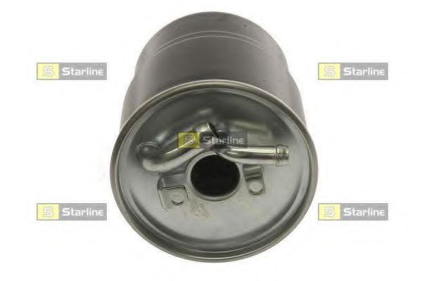 Топливный фильтр  арт. SFPF7510