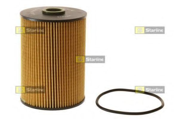 Паливний фільтр STARLINE SFPF7513