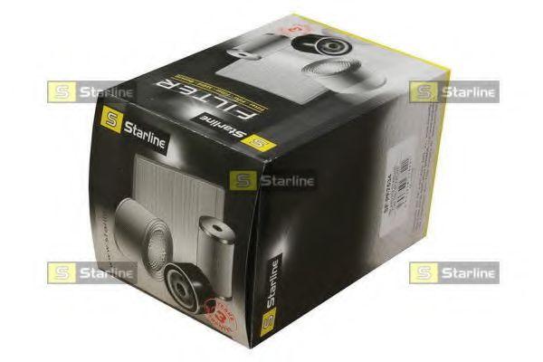 Топливный фильтр STARLINE SFPF7534
