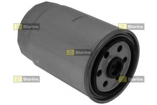 Топливный фильтр  арт. SFPF7603