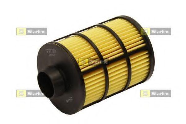 Топливный фильтр  арт. SFPF7761