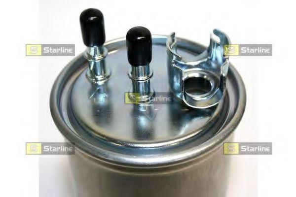 Топливный фильтр  арт. SFPF7794