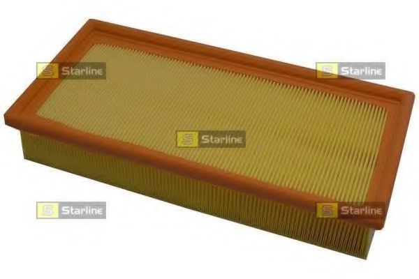Воздушный фильтр  арт. SFVF2039