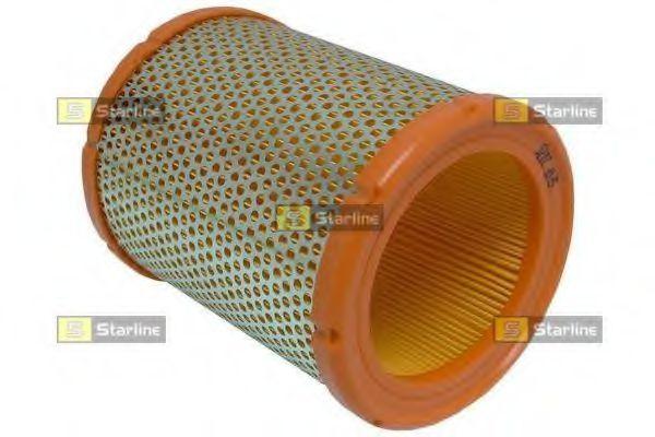 Фильтры воздуха салона автомобиля Повітряний фільтр  арт. SFVF2075