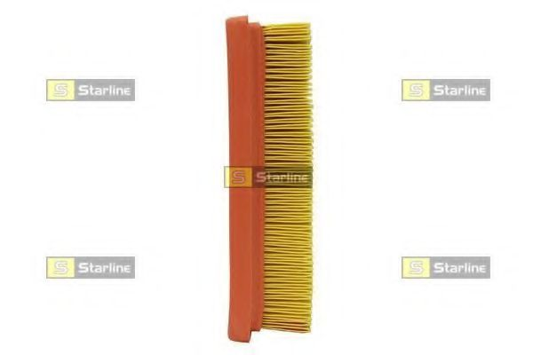 Повітряний фільтр в интернет магазине www.partlider.com