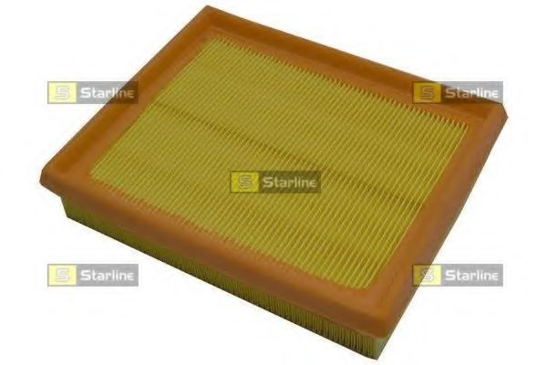 Фильтры воздуха салона автомобиля Повітряний фільтр  арт. SFVF2171