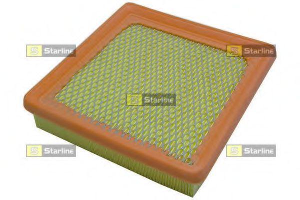 Воздушный фильтр  арт. SFVF2351