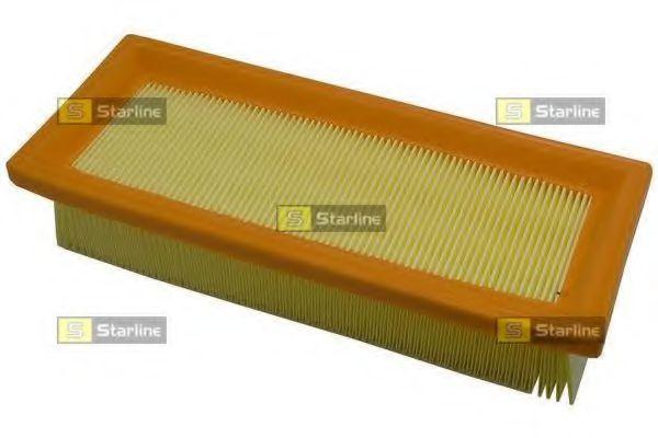 Воздушный фильтр  арт. SFVF2813