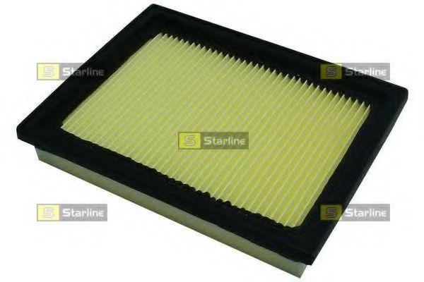 Воздушный фильтр  арт. SFVF3737