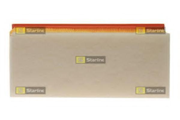 Воздушный фильтр  арт. SFVF7519