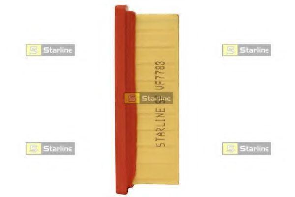 Воздушный фильтр  арт. SFVF7783