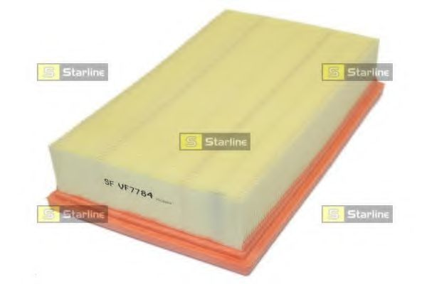 Воздушный фильтр  арт. SFVF7784