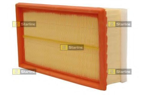 Воздушный фильтр  арт. SFVF7789
