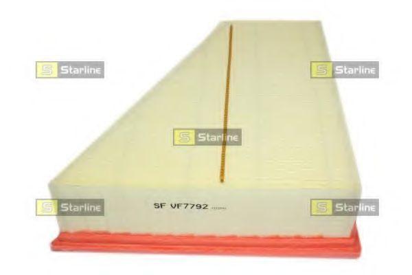 Воздушный фильтр  арт. SFVF7792