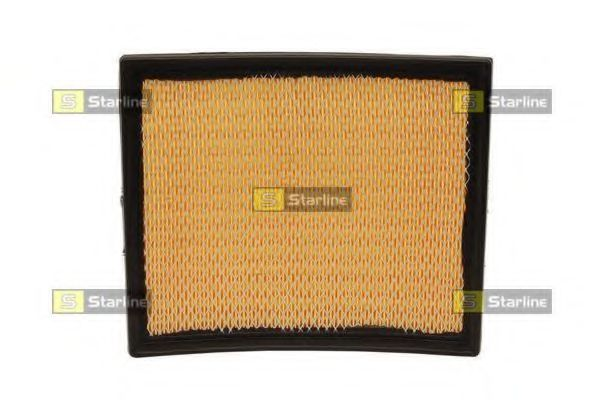 Воздушный фильтр  арт. SFVF7801