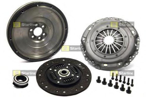 Комплект сцепления STARLINE SL4DS1005
