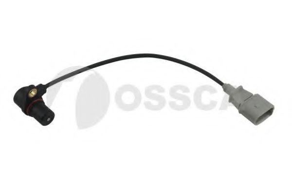Датчик оборотов коленвала OSSCA 09103