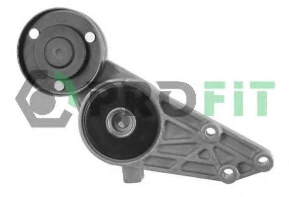Фото - Роликовий модуль натягувача ременя PROFIT - 10140069