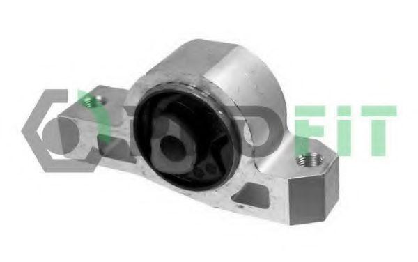 Опора двигуна гумометалева  арт. 10150422
