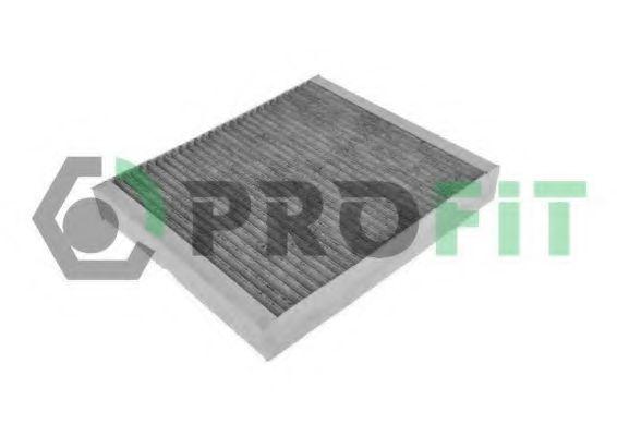 Фільтр салону вугільний  арт. 15212316
