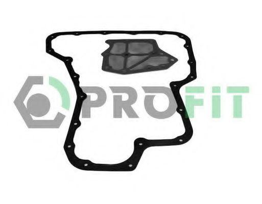 Фильтр АКПП PROFIT 15500011